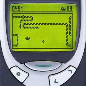 Nokia 3315 3310 Snake