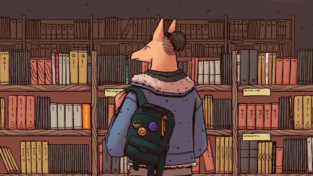 The Bookshelf Limbo Essays on Empathy PC