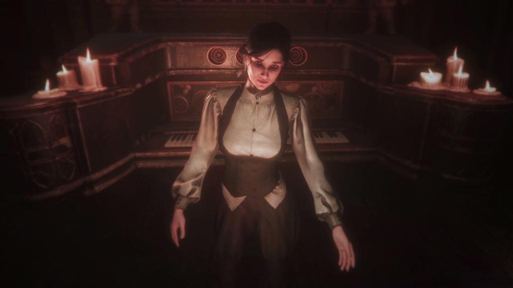 Maid of Sker PS5 PlayStation 5