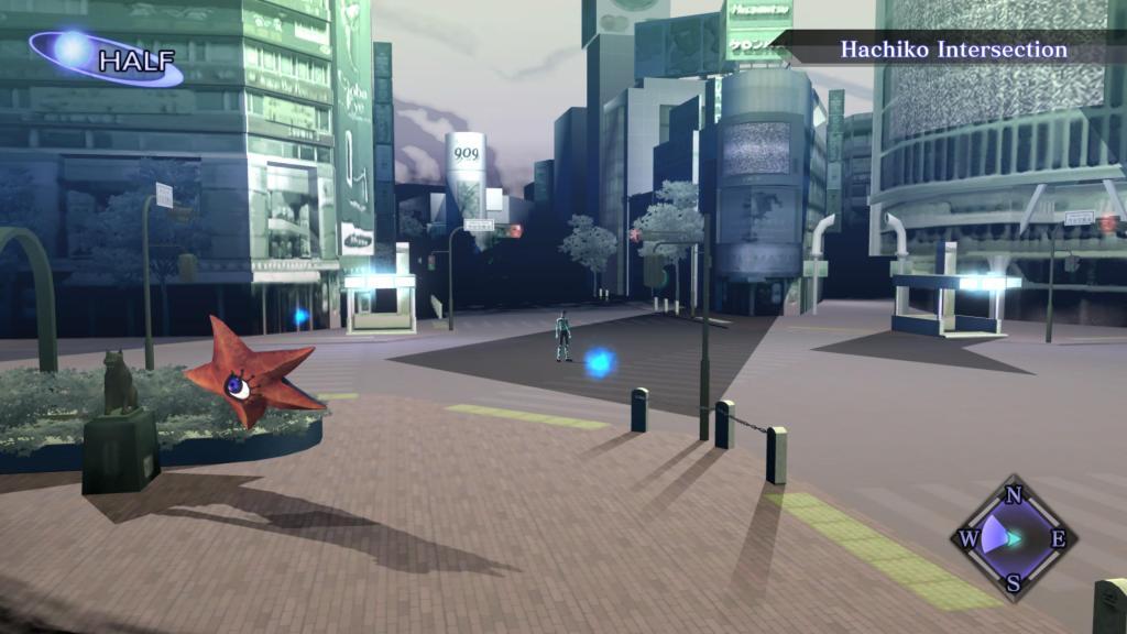 Shin Megami Tensei III Nocturne HD Remaster PS5
