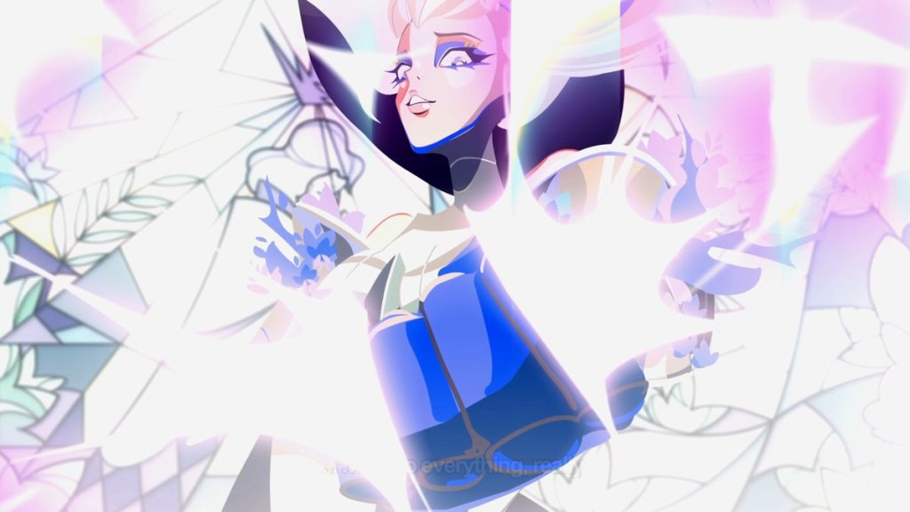 Cris Tales Review Nintendo Switch Main Antagonist Time Empress