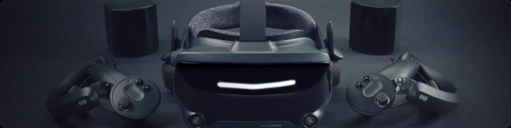 VR Valve Index PC Steam Review