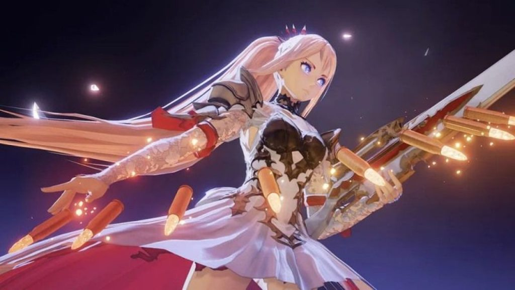 Tales of Arise Review PlayStation 5 Graphics Visuals Combat Shionne Mystic Arte